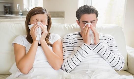 Nguyên nhân gây bệnh viêm xoang mũi