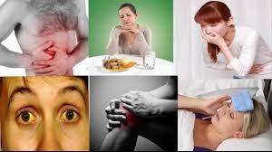Nguyên nhân và triệu chứng bệnh viêm gan B