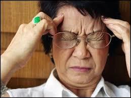 Rối loạn tuần hoàn não là gì?